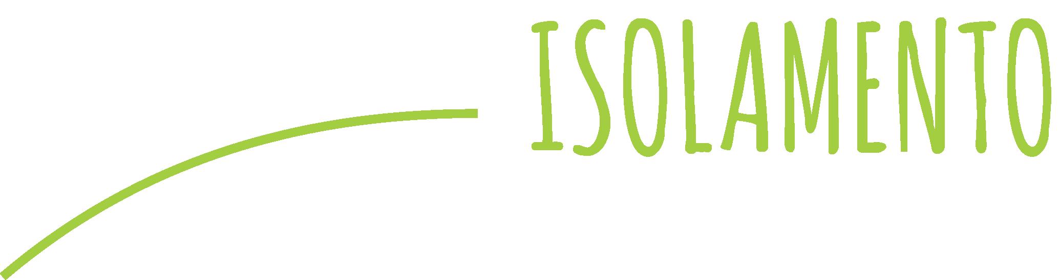 Immagine della scritta isolamento all'interno dello slider Il Guscio