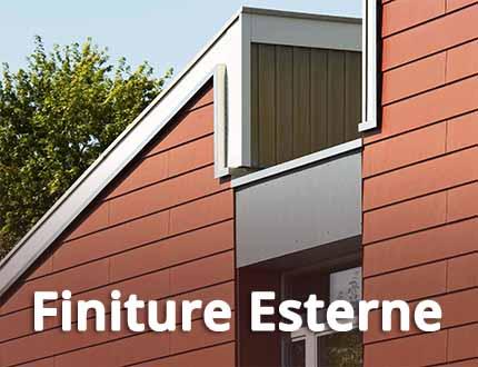 Foto pagina finiture esterne Eco Idee Edilizia
