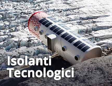 Foto per pagina isolanti tecnologici di Eco Idee Edilizia