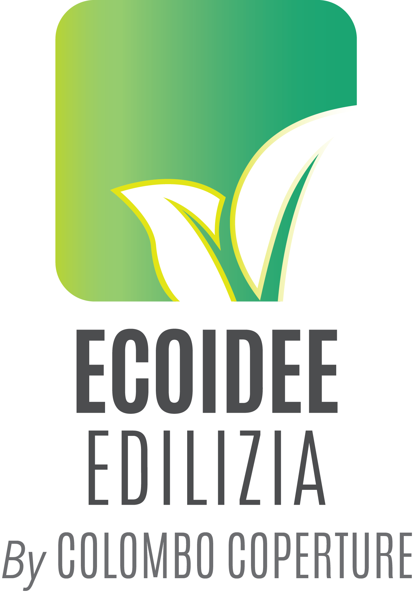 Logo Ecoidee Edilizia