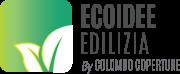 Eco Idee Edilizia idee nuove per l'edilizia Logo